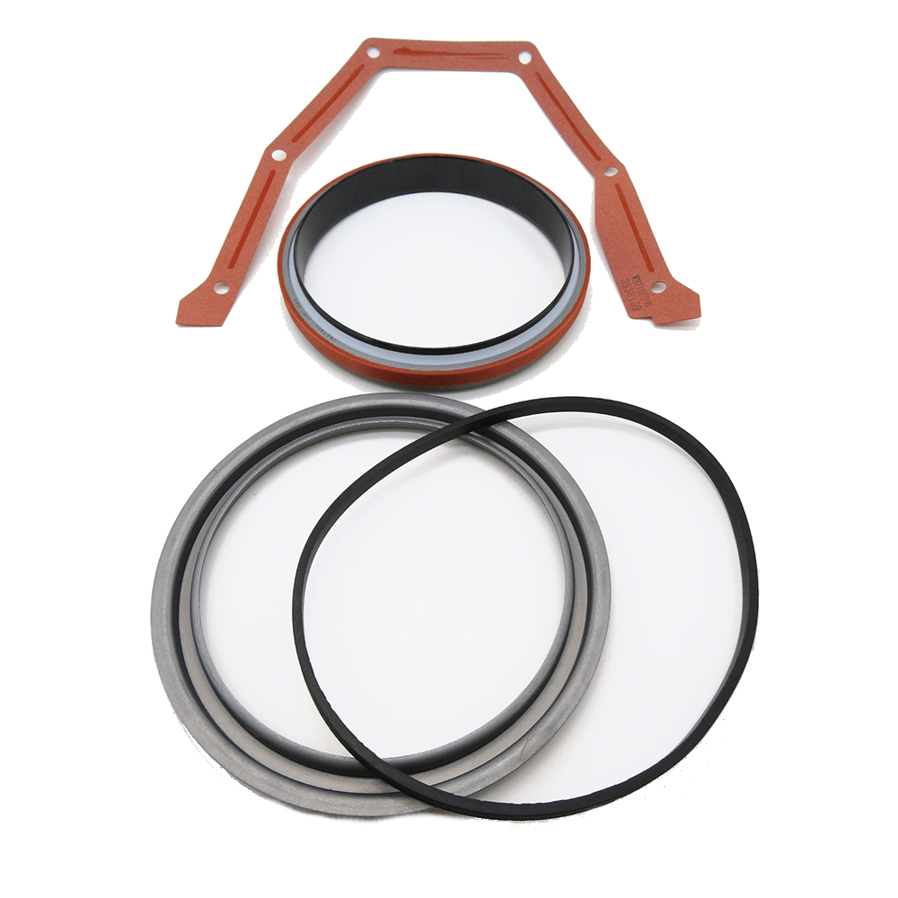 Rear Main Oil Seal And Sleeve